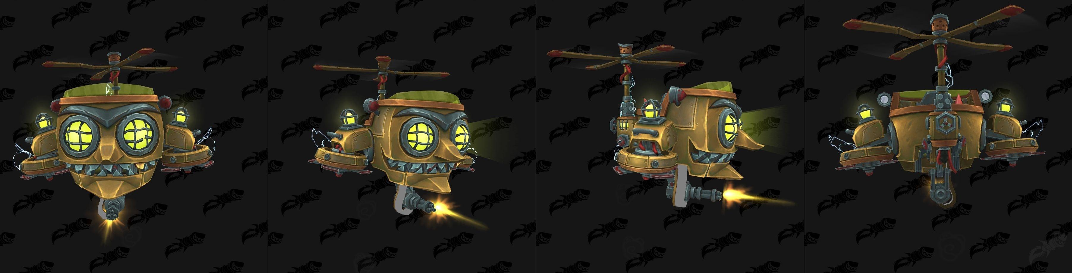 BfA 25902 : Nouveaux modèles
