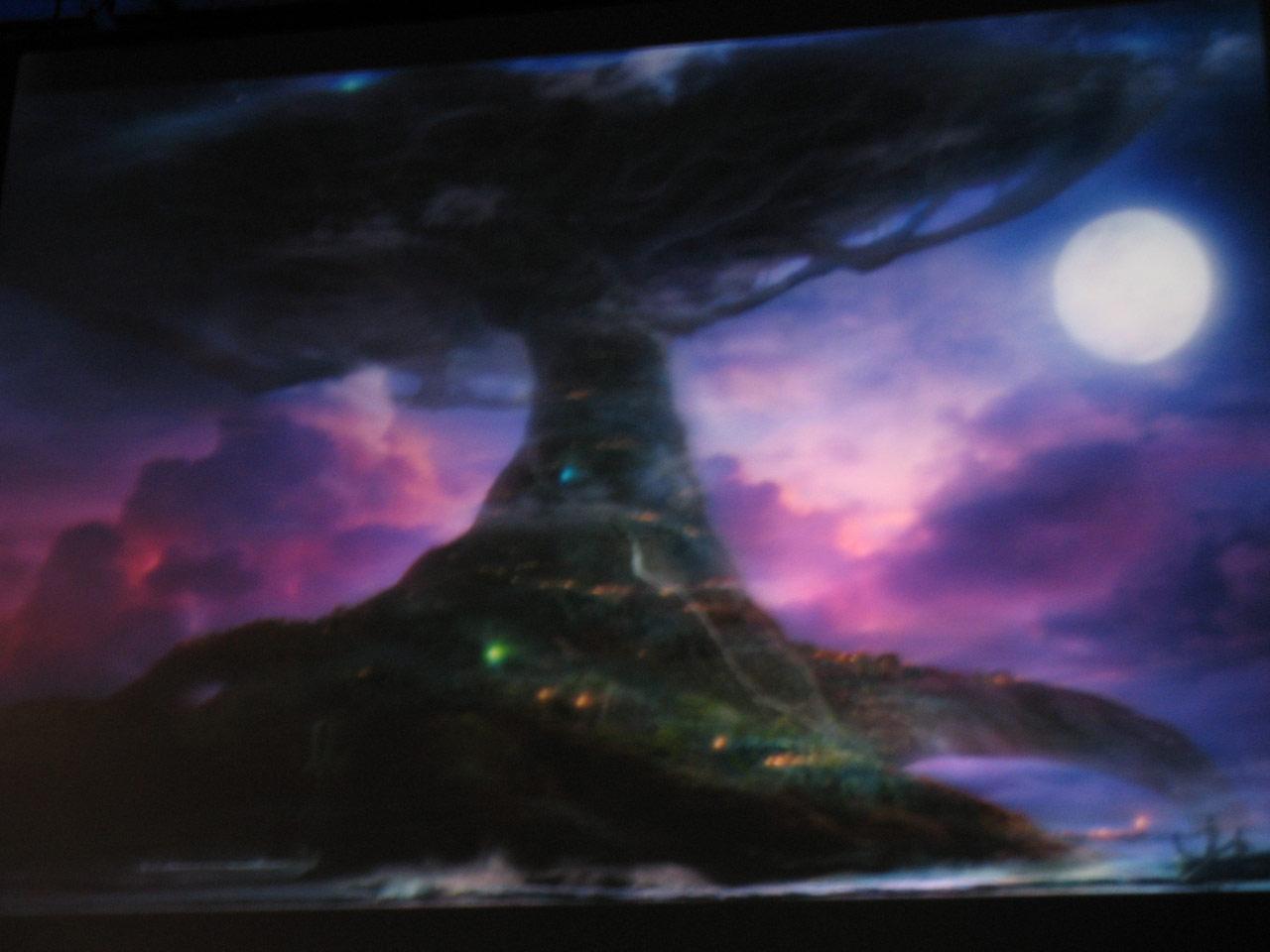 Image réalisée lors du BlizzCon 2007.