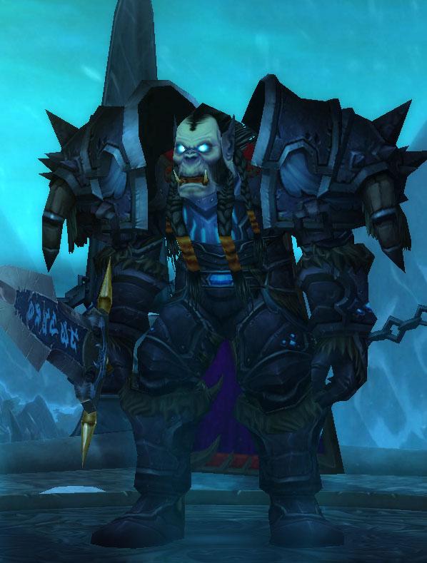 Chevalier de la mort