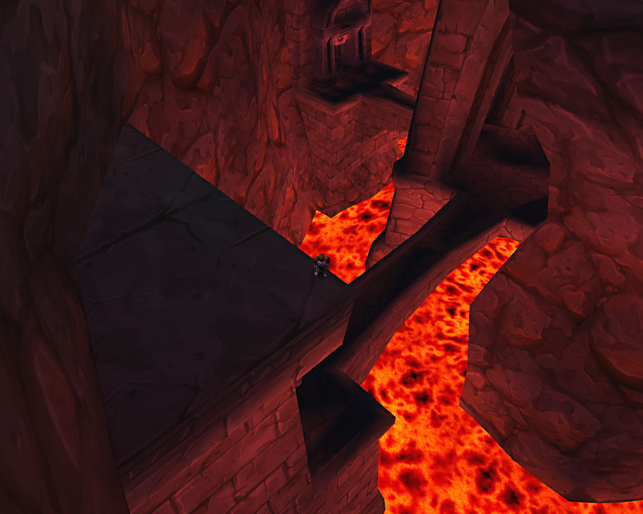 Vieil Ironforge (image de WoW-Underground)