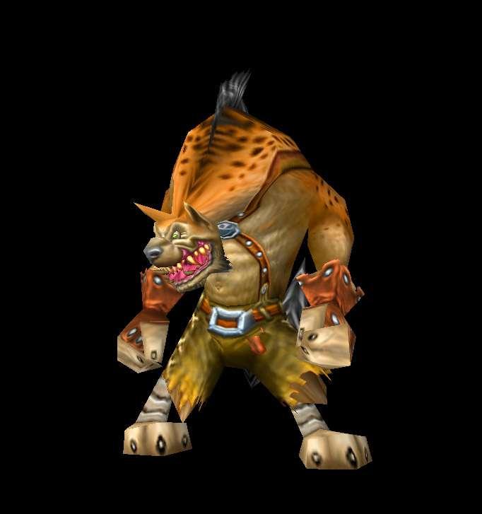 Artwork de World of Warcraft
