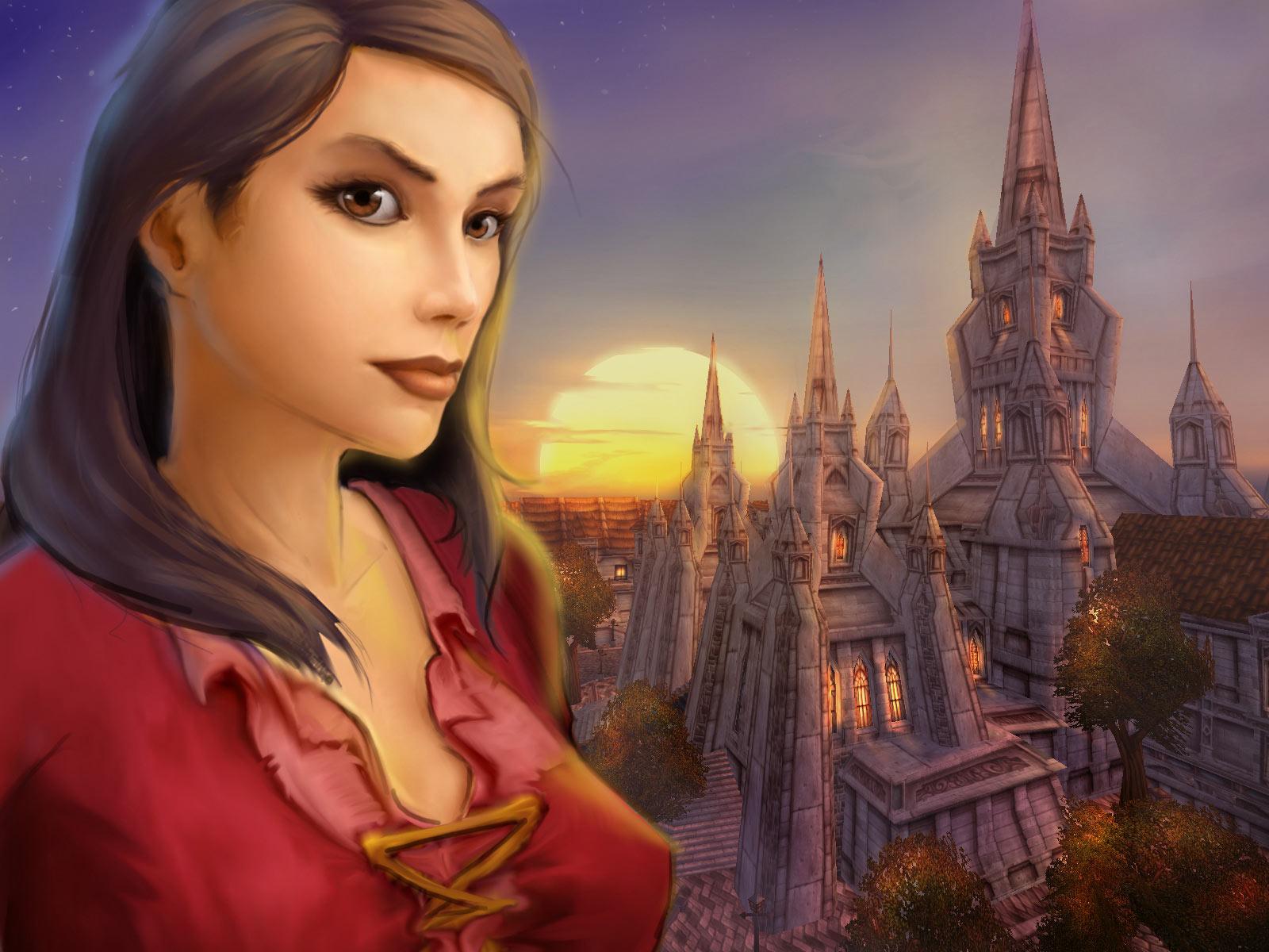 Image réalisée par Blizzard