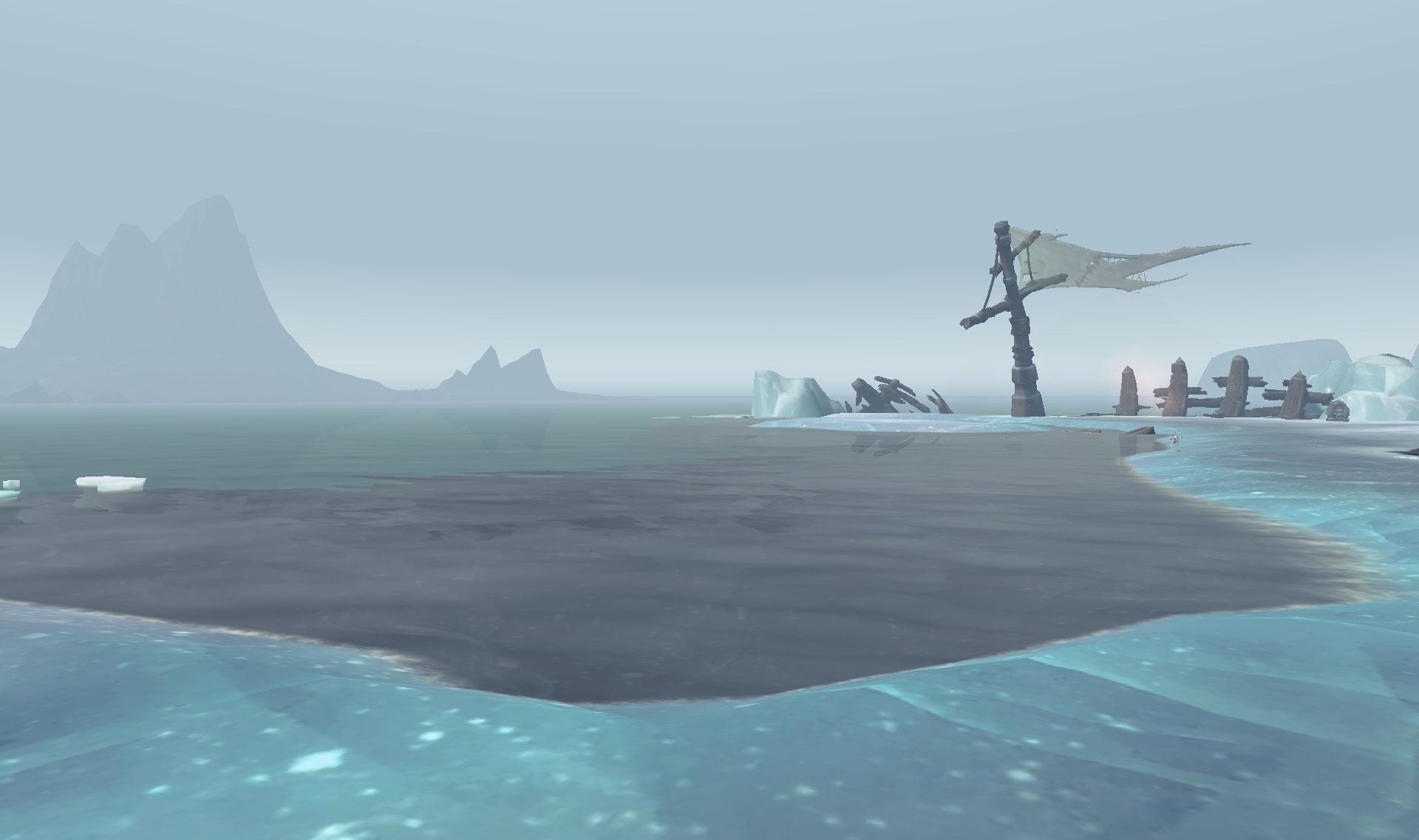 Screenshot de World of Warcraft: Battle for Azeroth.