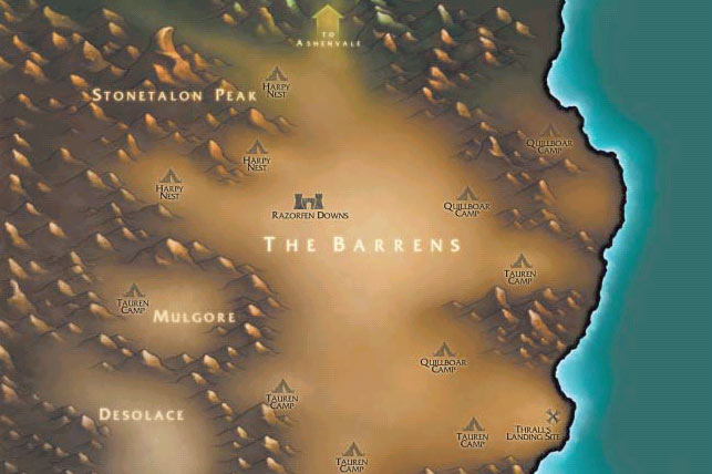 Origin of old warcraft 3 maps wow i have recently found these maps lordaeron quelthalas gumiabroncs Choice Image