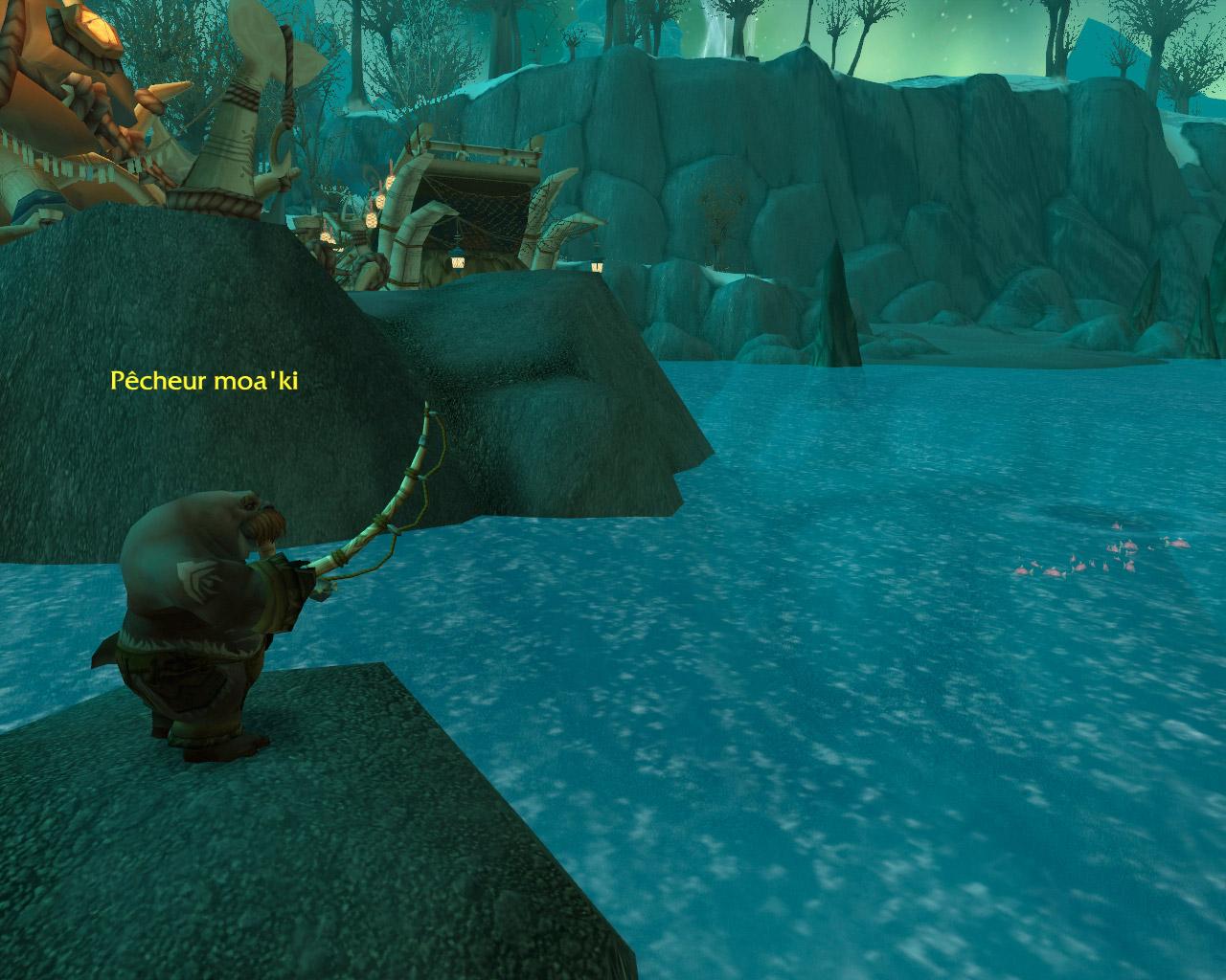 PTR 3.3 : Un pêcheur Kalu'ak.