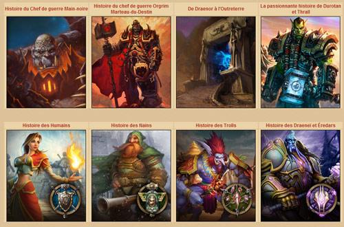world of warcraft class guide