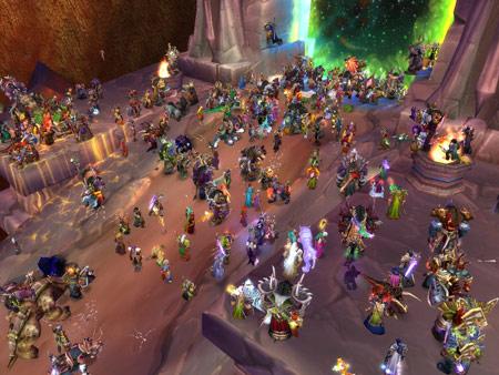 rencontres Warcraft service gay de rencontres militaires