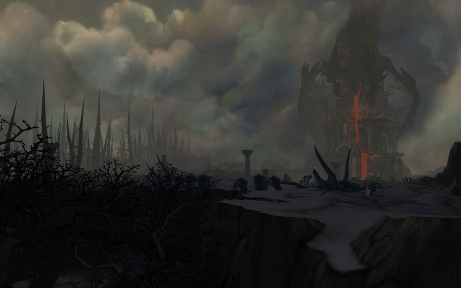 World of Warcraft. Preview du patch 4.3. La Fin du Temps.