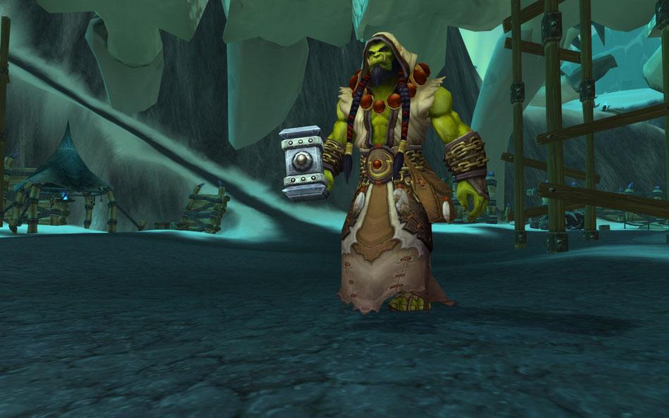 World of Warcraft. Preview du patch 4.3. L'Heure du Crépuscule.