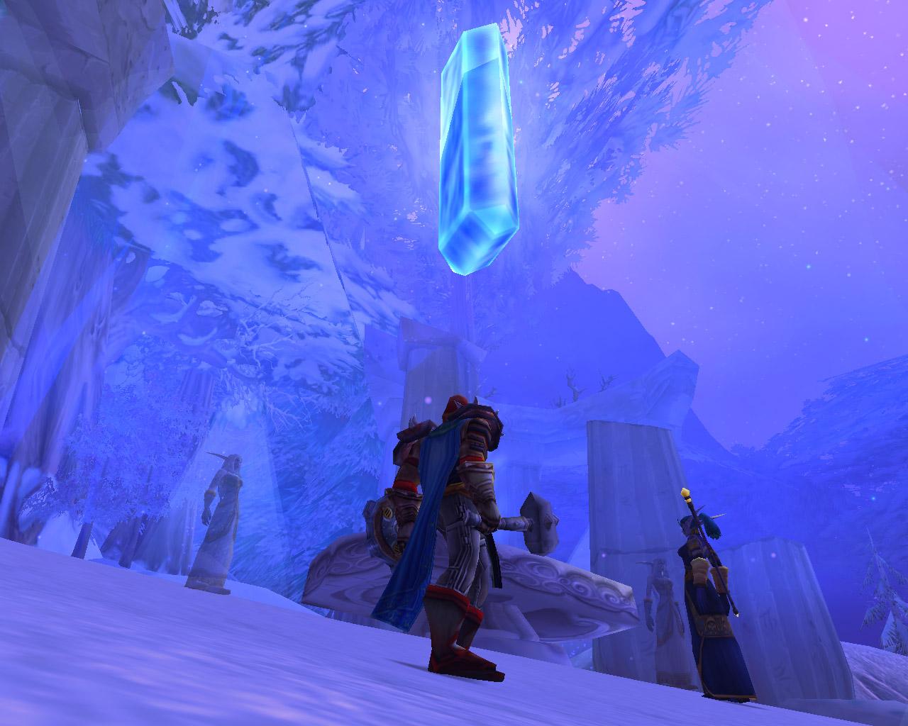 Screenshot Réalisé Par Grimn World Of Warcraft Judgehype