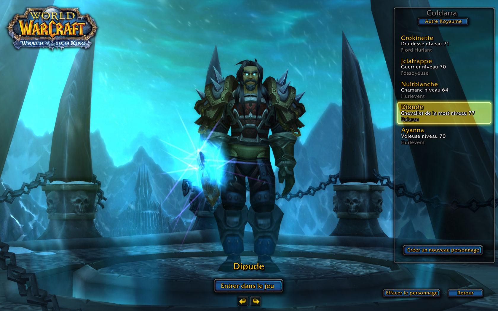 Coiffure Elfe De Sang Sur Humain Sur Le Forum World Of Warcraft